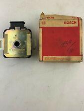 Genuine NEW Bosch 71-75 Volvo Throttle Position Sensor Switch, 0280120039, OEM
