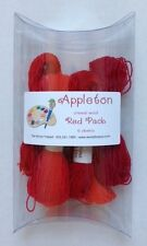 Appleton Crewel Embroidery Wool color pack - 6 skeins