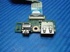 """Acer Aspire 15.6"""" F5-573-57R7 Genuine Laptop Usb Audio Board w/Cable Da0Zabtb6D0"""