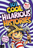 101 COOL HILARIOUS HISTORIES BOOK NUOVO