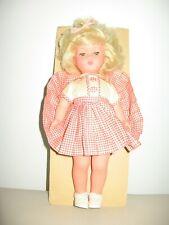 Furga Vintage Doll  Brigitte  NON GIOCATA