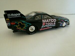 Dean Skuza MATCO TOOLS 1997 SUPERNATIONALS Houston Texas
