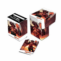 BATTLE FOR ZENDIKAR OB NIXILIS REIGNITED ULTRA PRO DECK BOX FOR MTG CARDS