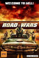 Road Wars NEW R4 DVD