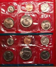Uncirculated 1979 United States Mint Set