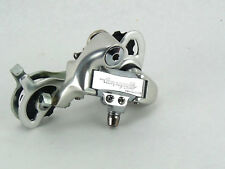 Campagnolo Avanti Rear Derailleur LONG CAGE 8 & 9 speed Vintage Bike TRIPLE NOS