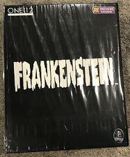 Mezco One 12 Previews Exclusive Frankenstein Universal Monsters Glow In The Dark