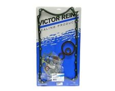 Engine Gasket Set - Engine Block Victor Reinz 08-26036-02 944 100 901 03