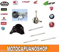 KIT MODIFICA CILINDRO 130 POLINI RACING + ALBERO MOTORE VESPA 50 SPECIAL APE 50