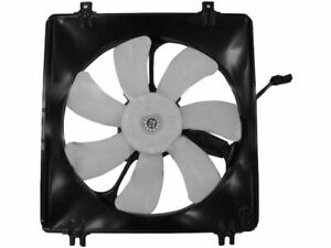 For 2010-2011 Honda Accord Crosstour A/C Condenser Fan Assembly TYC 15764RT
