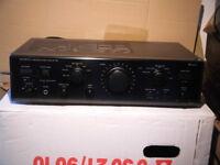Onkyo A-8940 2 Kanäle Verstärker