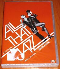 ALL THAT JAZZ Empieza el espectaculo - Bob Fosse - Precintada