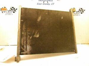 AC Condenser Fits 04-09 DURANGO 40823