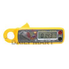 CEM DT-9702 Digital AC/DC Direct Cross  Automotive Current Clamp Meter Tester