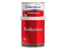 International Perfection A183 Platinum 2 Part Polyurethane Gloss 750ml