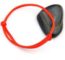 Bracelet fil rouge Kabbale cordon réglable Bijoux Porte Bonheur Chance Amour Ami