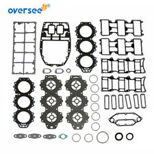 Power Head Gasket Kit 61A-W0001-01 61A-W0001-A1 For YAMAHA Outboard 225 250 HP