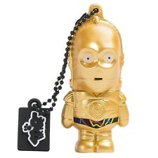 Tribe 16GB Star Wars C-3PO USB Flash Drive Memory Stick Pen Collectable New Uk