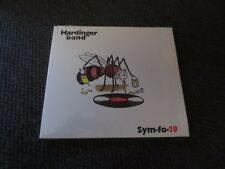 Hardinger Band. Symfo19. Great Danish pop westcoast CD 2017. Thorup. B-Joe.