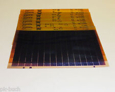 Microfich Ersatzteilkatalog Volvo LKW FL 10 Stand 11/1992