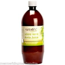 Patanjali Amla Juice 1L , Expedited Shipping to USA