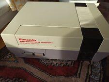 Nintendo Entertainment System NES Konsole Sehr Guter Zustand getestet