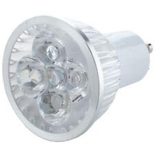 GU10 4 Haute puissance LED Spots ampoule spot lampe lumiere blanche 4W 7 Z8H6