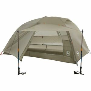 Big Agnes Copper Spur HV UL2 Tent: 2-Person 3-Season