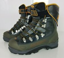 Asolo Afs 103 Mountaineering High Altitude Boots Vibram Sole Size 9 UK 43.5 EUR