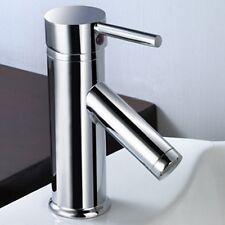 Kadaya Chrome Modern Mono Bloc Bathroom Cloakroom Basin Mixer Tap T3006A