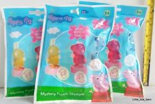 LTB: PEPPA PIG MYSTERY SURPRISE BLIND PACK BAG STAMP