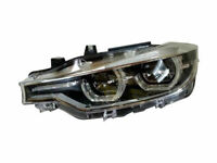 For 2017-2018 BMW 330i xDrive Headlight Assembly Left Hella 96295YX