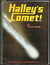 Halley's Comet, 1985, History, Maps, Easy-to-Use Maps of the Sky, First Edition