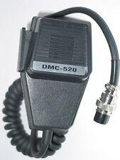 P4 CB Radio Hand Microphone Mic 4 Pin Plug Superstar Cobra wired