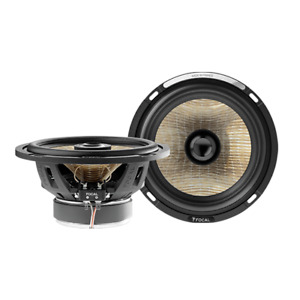 Focal Expert PC 165 FE 2-way coaxial car speakers !NEW Flax EVO series!
