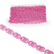 strass bordure ruban chaîne dentelle robe de mariée pour Décorations