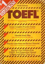 MU2 How to prepare for the TOEFL Sharpe Practice exams