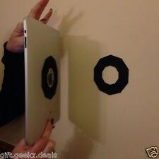 OCTO velcrose iPad per montaggio a parete-TABLET montaggio Sticky sistema-come hedgie