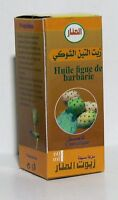 HUILE DE FIGUE DE BARBARIE PUISSANT ANTIRIDES 60ml Prickly Pear