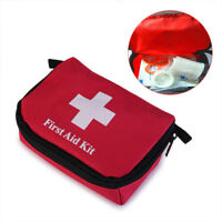First Aid  Rescue Bag Survival Emergency Treatment Mini Outdoor Hiking Camping
