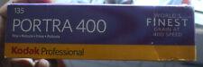 Kodak Portra 400 Professional 35mm Color Negative Film 5 Rolls 135 36