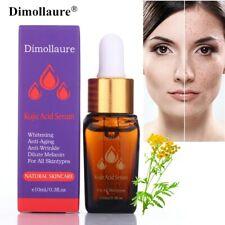 Hyaluronic acid whitening removal scar Freckle Dimollaure Kojic Acid Serum