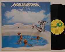 Wallenstein          Fräuleins       Harvest        NM # Q