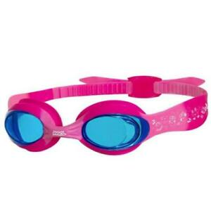 Zoggs Little Twist Swim Goggles Up to 6 years