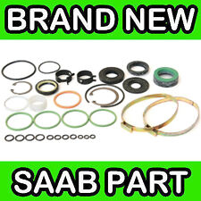 Saab 99, 900 (-93) Power Steering Rack Repair Kit