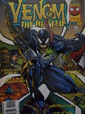 VENOM The Hunted n°2 1996 ed. Marvel Comics  [G.157]