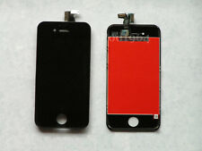 Replacement Assembly Digitizer LCD Screen iPhone 4S Black
