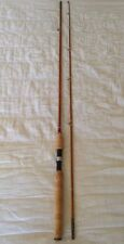 "R L Winston  Bamboo 7 ½' ""Klamath Spinner"" Rod S/N  529B Made S.F. 1940's?"