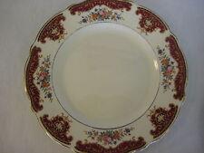 "Old Antique Thomas Hughes Staffordshire Unicorn Plate, 10"" Diameter"