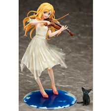Shigatsu wa Kimi no Uso Your Lie in April Anime Manga Figuren Set H:20cm Neu